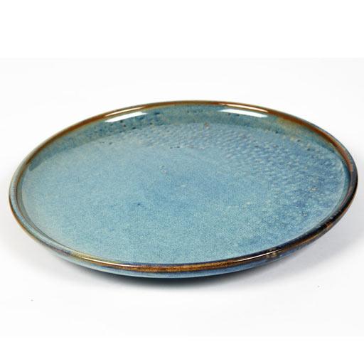 Assiette plate 26 cm x H2cm Nova
