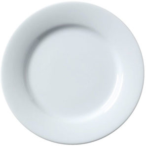Location assiette plate
