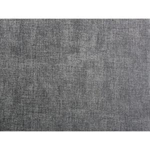 Set de table 30x43cm asp.cuire gris foncé TableTop