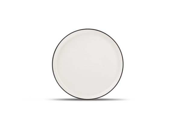 Assiette plate 20cm Studio Base