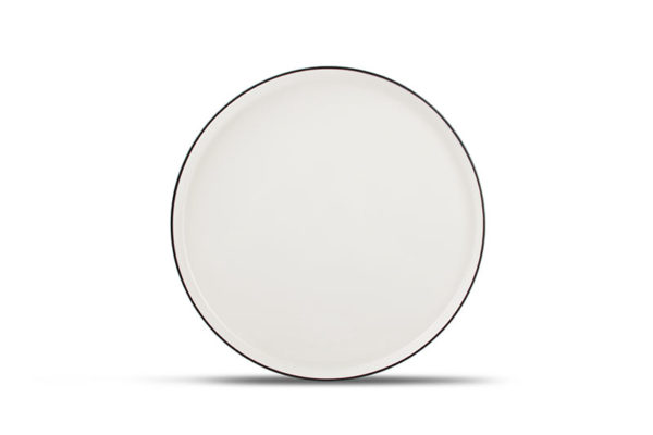 Assiette plate 27cm Studio Base
