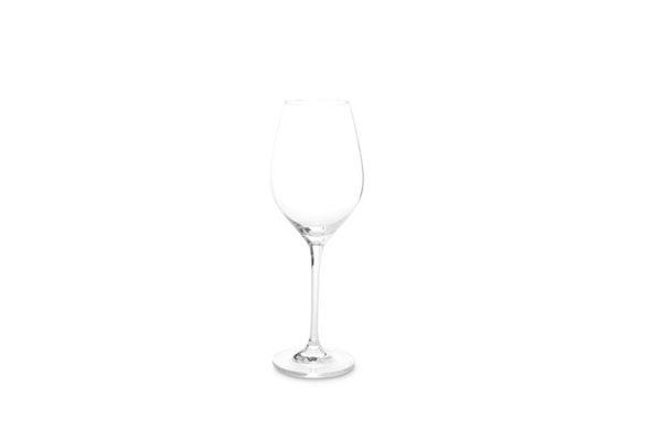 Verre à vin blanc petit 0.36l set/6 Cuvee