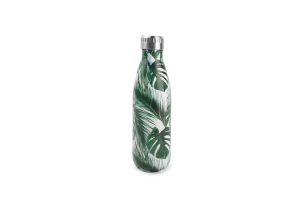 Bouteille isolante 75 cl jungle Hydra