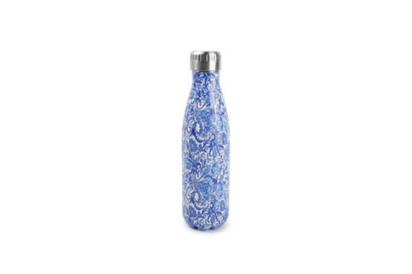 Bouteille isolante 75 cl toyal blue Hydra