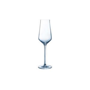 Reveal up verre à champagne 21 cl