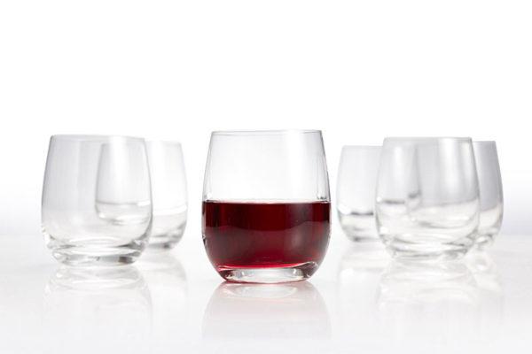 Verre à whisky 0.46l set/6 Cuvee