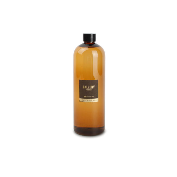 recharge pour diffuseur Amber Gallery (500ml)